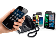 Telefonía & Celulares