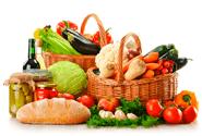 Comida y Alimentación
