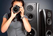 Avisos Clasificados de Imagen y Audio gratis